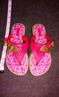 Grendene hello kitty sandals