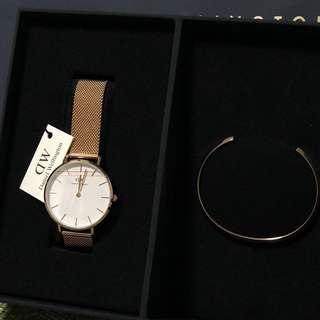 DW watch (new)