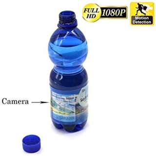 579 HD Hidden Camera Spy Bottle Camera