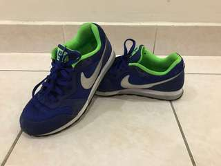 Nike Kids Sports Shoes