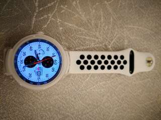 TicWatch E Android Wear OS