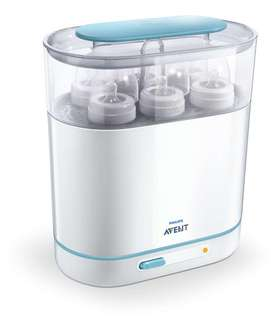 Philips Avent Sterilizer BNIB