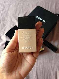 Chanel foundation original new
