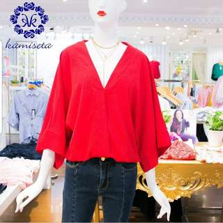 Brandnew Kamiseta Top size XL