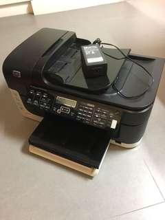 Printer Accessory