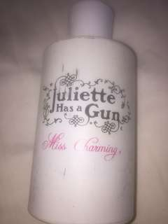 Juliette Has A Gun perfume