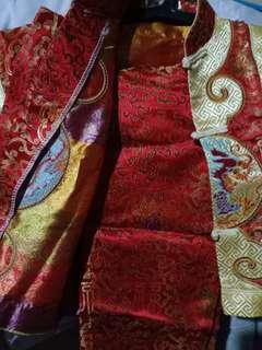 Chinese Costume - United Nation