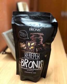 Kerepek Bronis