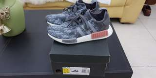 Adidas NMD Women (rarely used) - Size 38 2/3