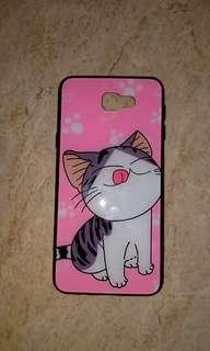 Case Kucing Samsung J5 Prime