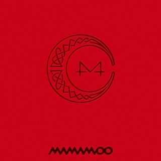 [Pre-order] MAMAMOO 마마무 (7TH MINI ALBUM 7TH 미니앨범) - RED MOON