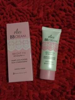Bb cream pixy shade beige