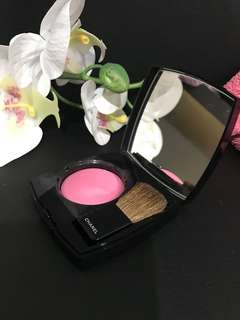 Chanel 64 pink explosion Blush