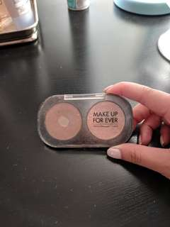Makeup Forever duo