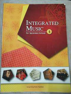 Integrated Music 1 for Secondary Schools