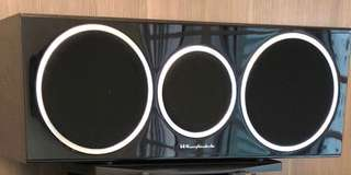 Wharfedale Diamond 220C Centre Speaker