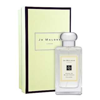 Jo Malone Peony & Blush Suede for Women