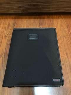 Tumi Notepad Agenda for Ipad, SN 48270D