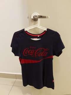 Coca-Cola t-shirt #july70