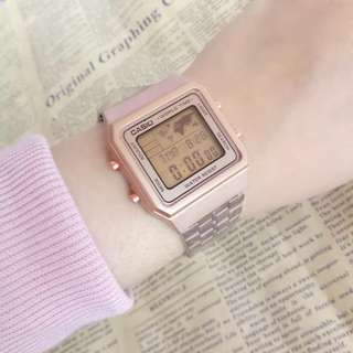 *CASIO LIMITED EDITION WATCH*