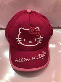 Hellokitty Caps