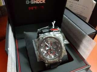 G-Shock MTG B1000B-1AJF/G