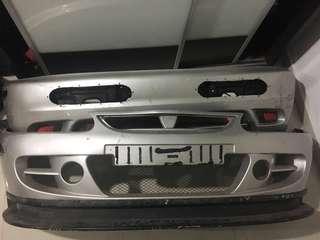 Part Original Satria GTi