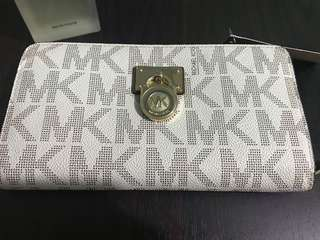 💯Authentic Michael Kors Hamilton Wallet from US
