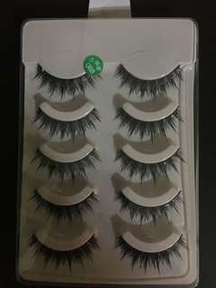 🚚 Fake eyelash 088
