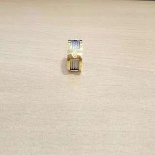 Charriol Ring