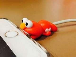 [PO] Cable Bite Elmo