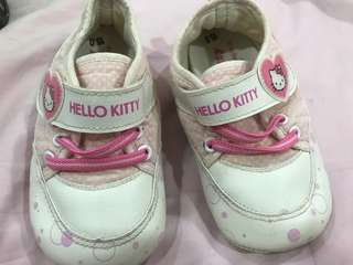 Shoes Hello Kitty