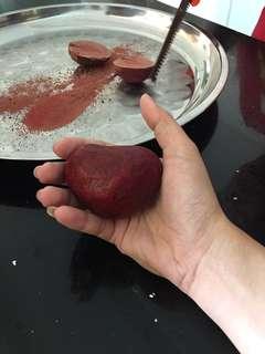 诚善 💯 % Porcupine dates 豪猪枣 / 豪猪粉