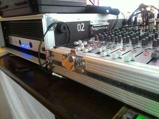 Sewa/rental sound system jakarta utara