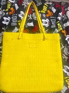 Authentic Michael Kors Neoprene Bag