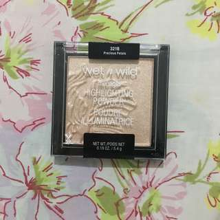 Wet n Wild Highlighter