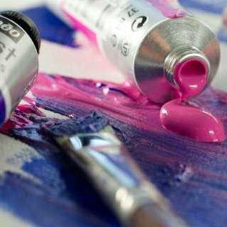 Pébéo Acrylic Paints