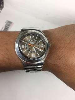 Swatch irony Mens Watch