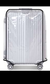 "BN 26"" PVC Luggage Cover"
