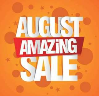 SALE : July 15 ~ September 05.
