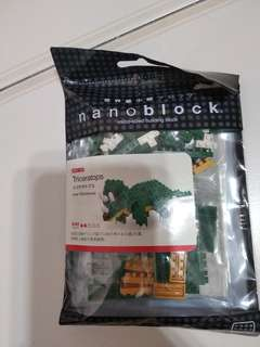 Nanoblock / Mini-lego (brand new)