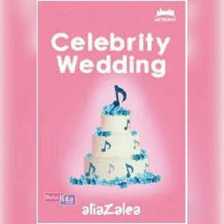 Ebook Celebrity Wedding