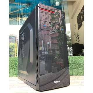 【電電電腦】二手INTEL I5-3550/8G/GTX750TI (吃雞/要塞英雄/GTA5/天堂M四開加外掛) 高雄可面交/貨到付款