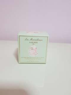 Laduree limited edition pressed powder