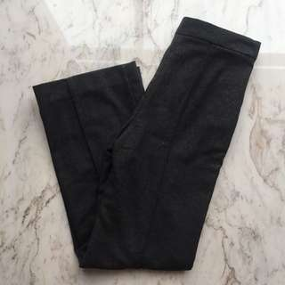 H&M Studio Wool Trousers
