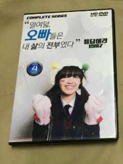 REPLY 1997 DVD
