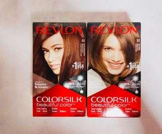 Revlon Coloursilk Hair Dye