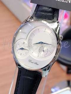 CITIZEN Dual Time AO3009-04A (石英錶)