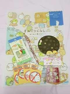 San-X Sumikko Gurashi Lucky Bag!!
