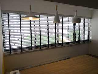 Venetian blinds for all type of house